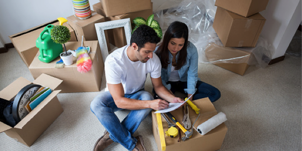 Guide for New Residents with a Cedar Park Moving Checklist from Shops at Whitestone