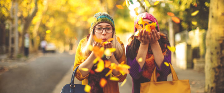 Our Guide to Fall Activities for Kids this Season at Shops at Whitestone