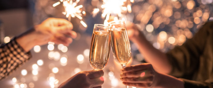Ring in New Years 2021 By Supporting Local Businesses in Shops at Whitestone