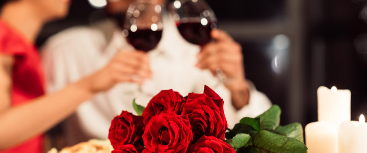 Prepare for Valentine's Day 2021 in Cedar Park by Supporting Local Businesses at Shops at Whitestone