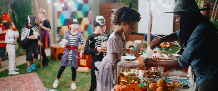 Get Ready for Halloween 2021 in Cedar Park at Shops at Whitestone